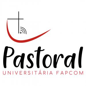 Logo pastoral universitaria